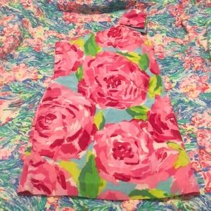 Lilly Pulitzer First Impressions Dress 8